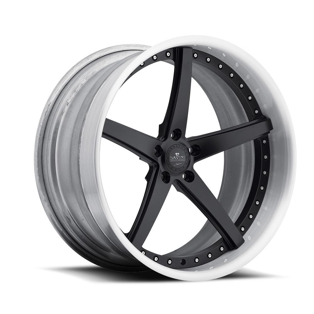 Savini SV44P Forged wheels