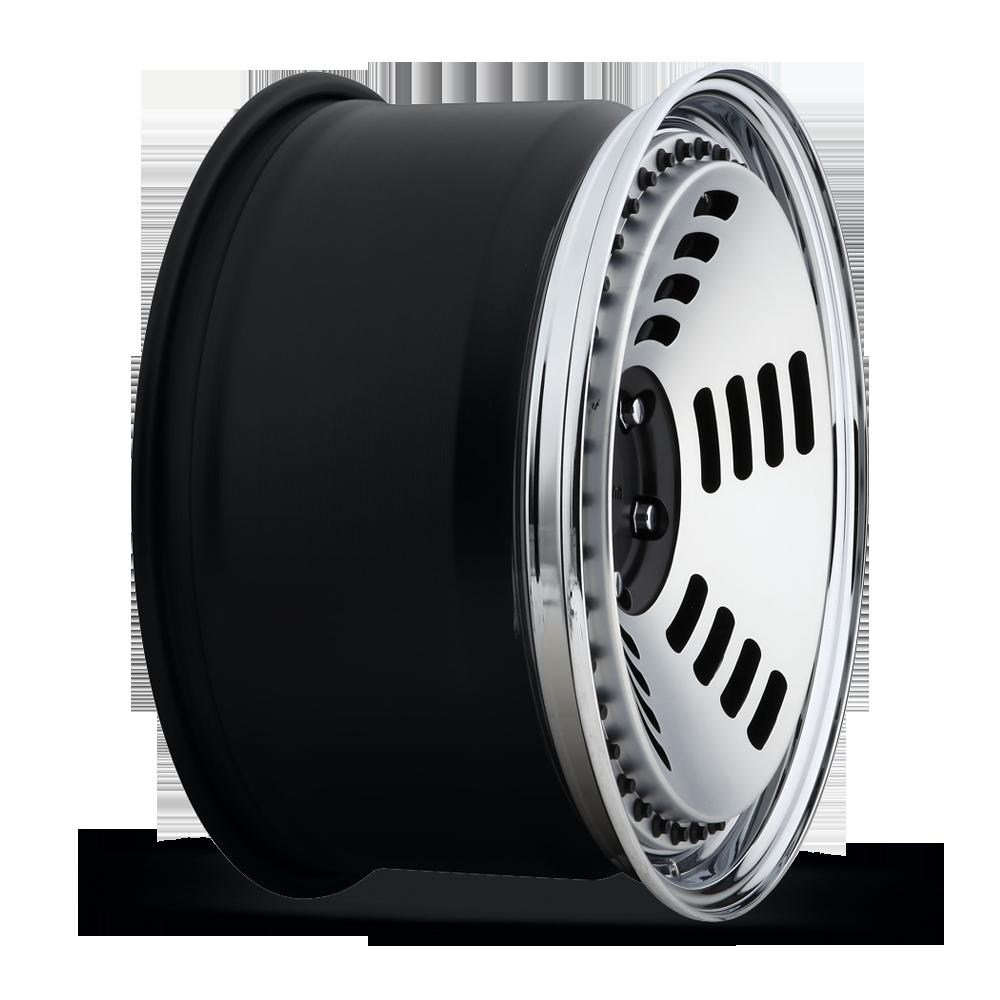 Rotiform BM1 monoblock forged wheels