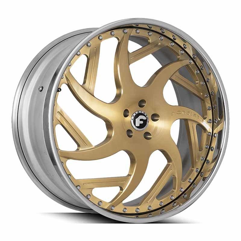Forgiato Girare (Original Series) forged wheels