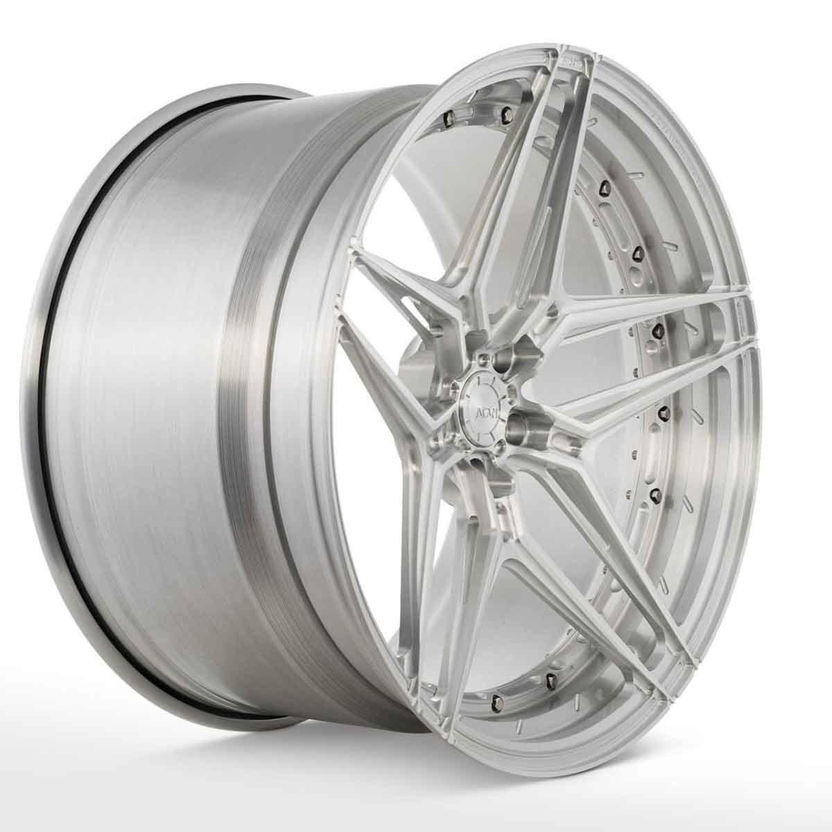 ADV.1 ADV510 M.V2 (Advanced Series) forged wheels