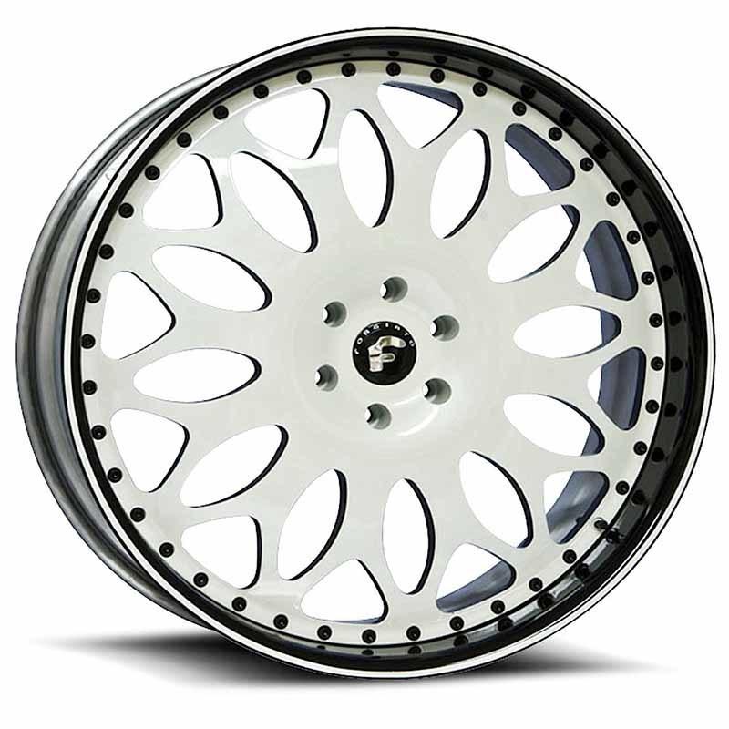 Forgiato Grano (Original Series) forged wheels