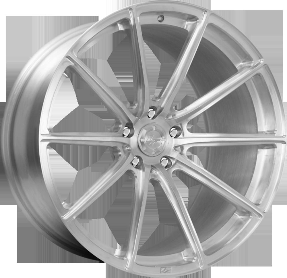 Lexani M-108 Forged Wheels