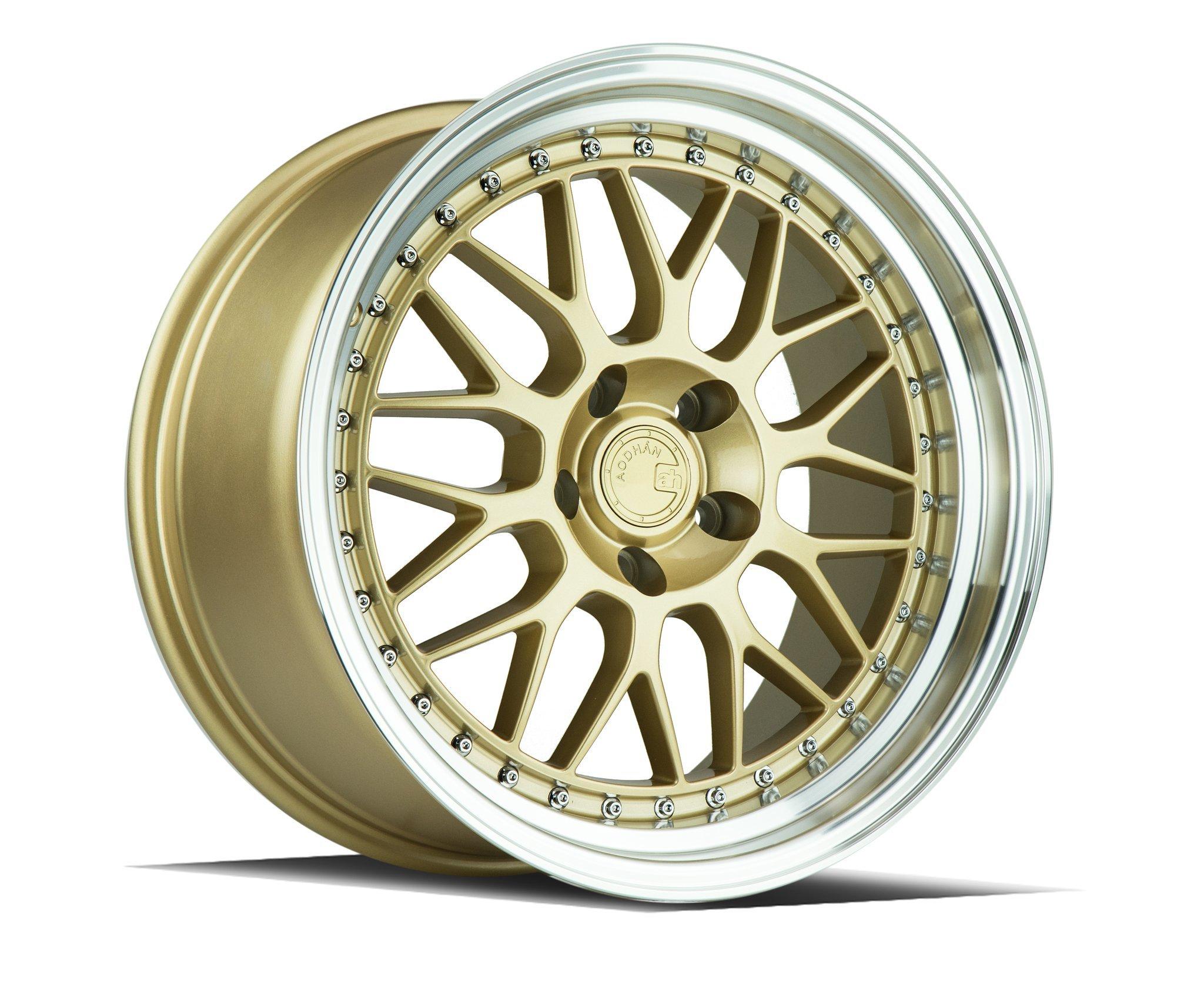 Aodhan Forged Wheels AH02