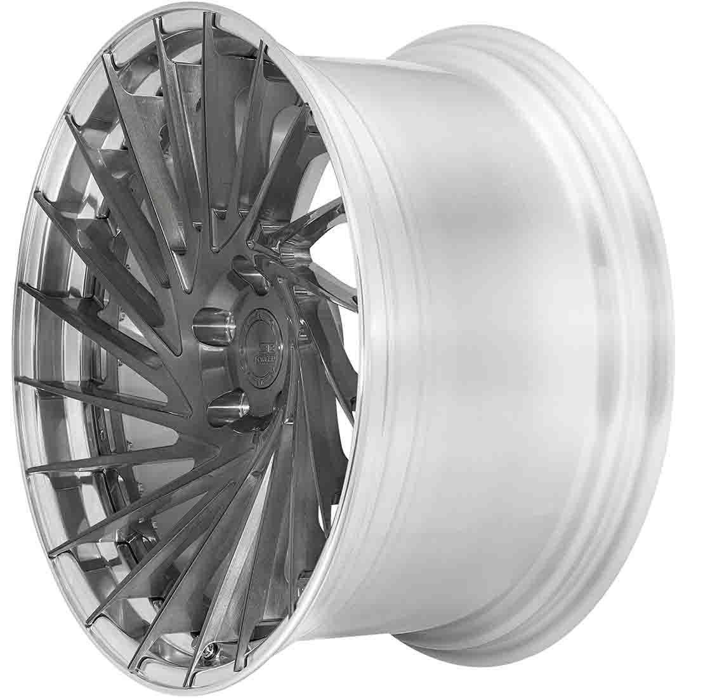 BC Forged wheels HCA221 (HCA Series)