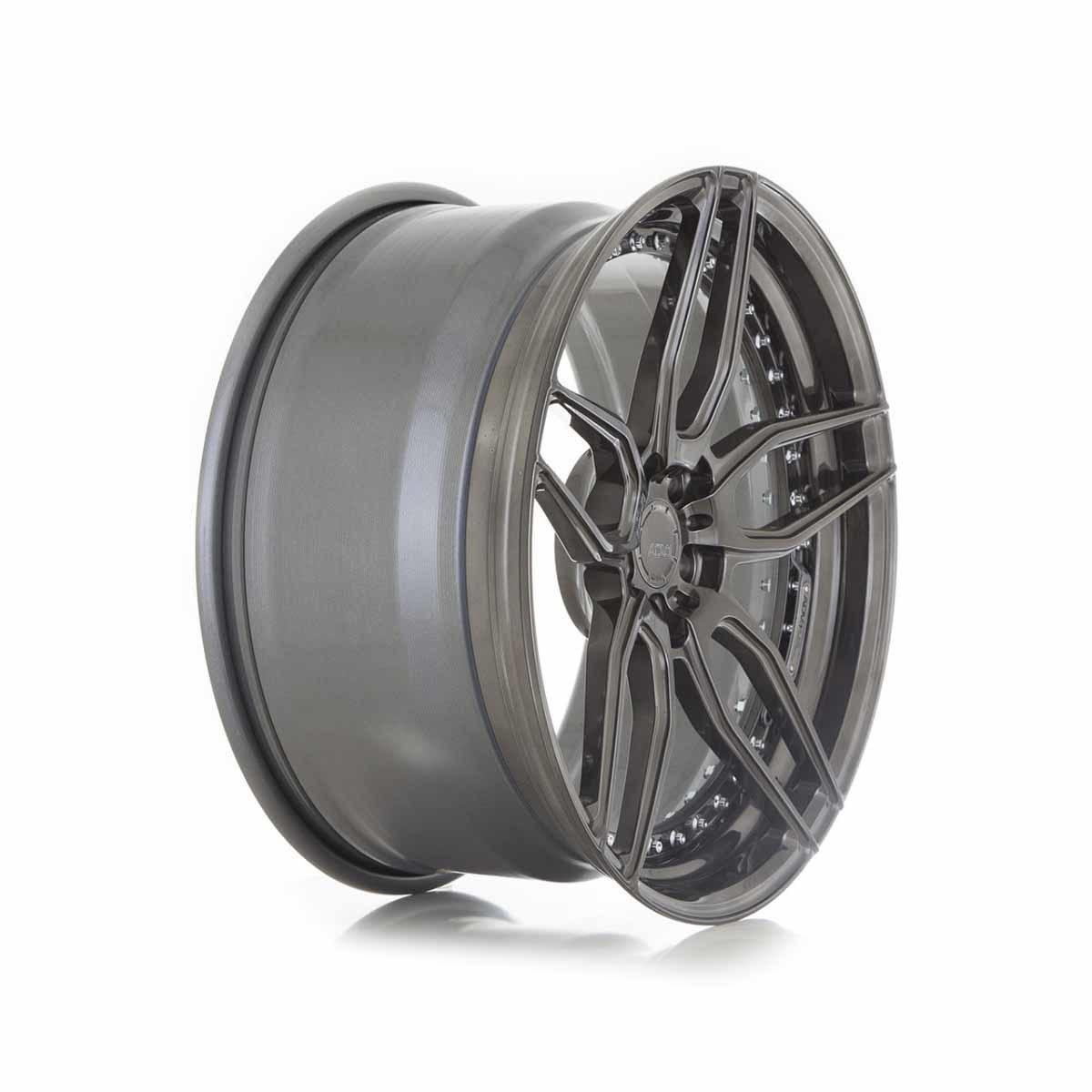 ADV.1 ADV005 M.V2 (SL Series) forged wheels