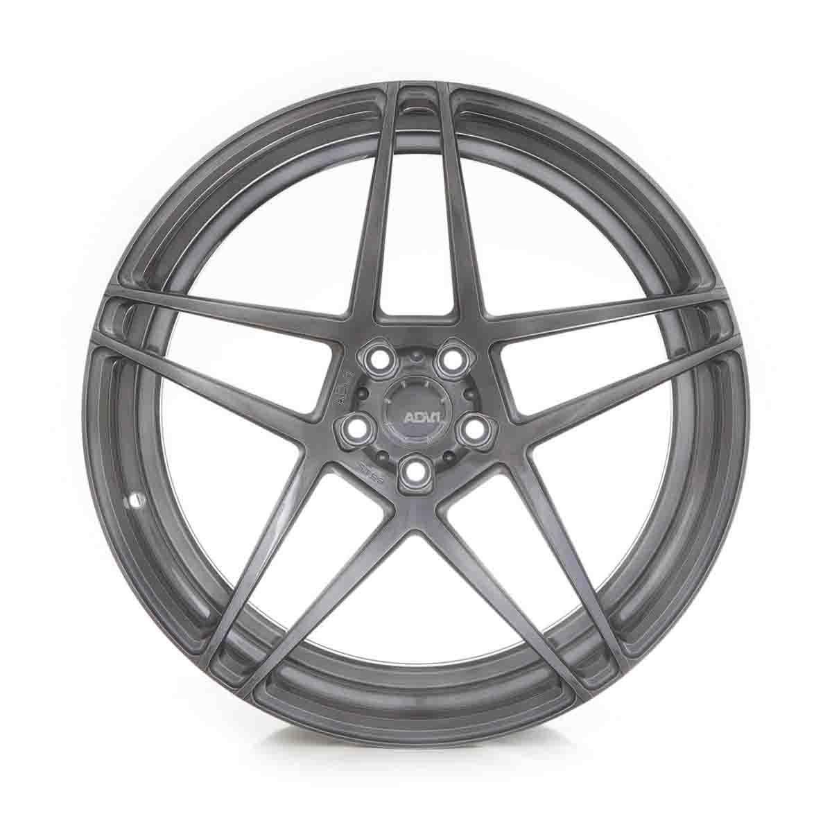 ADV.1 ADV05S M.V2 (SL Series) forged wheels