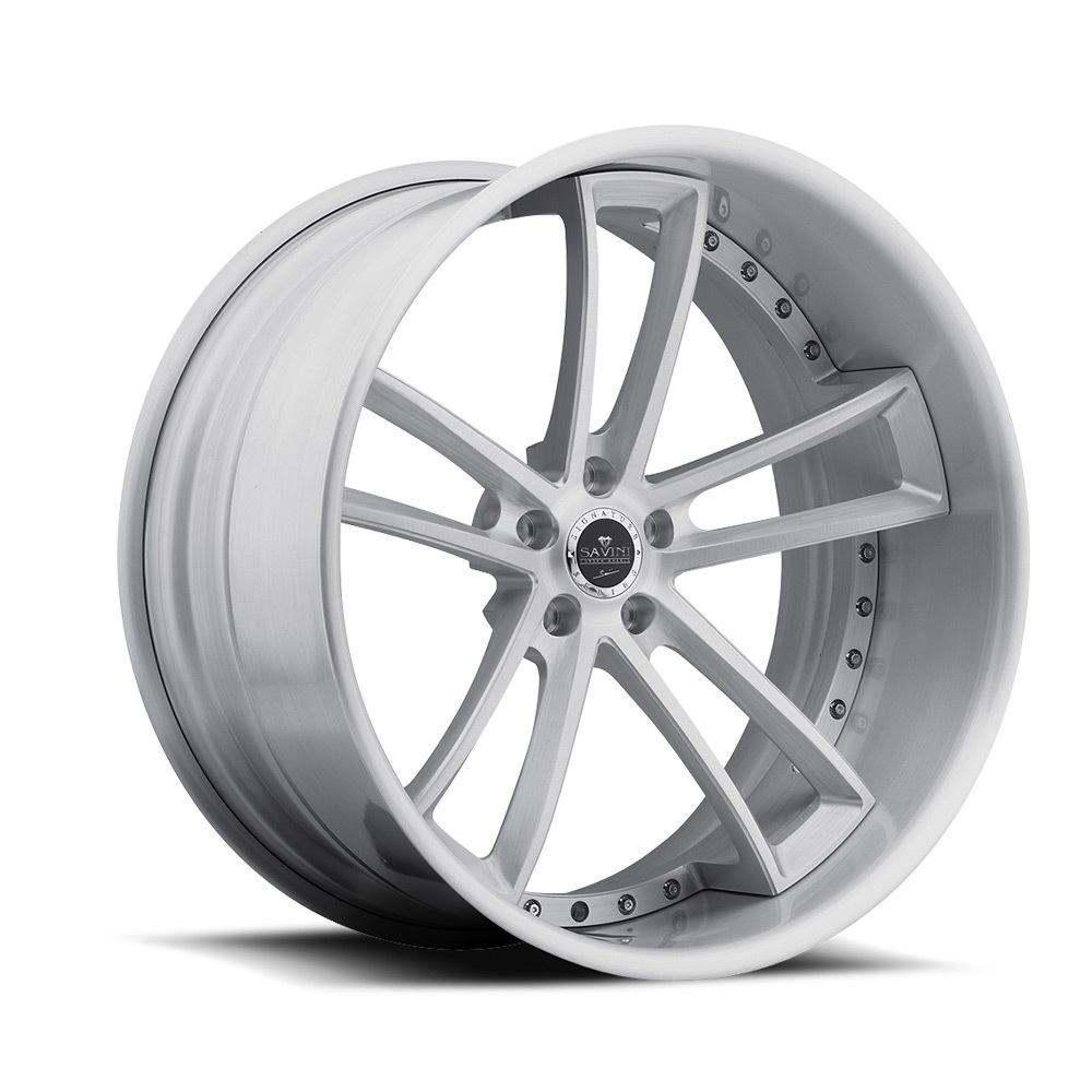 Savini SV51XC Forged wheels