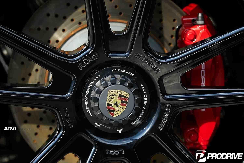 ADV.1 ADV5.2 M.V2 (SL Series) forged wheels