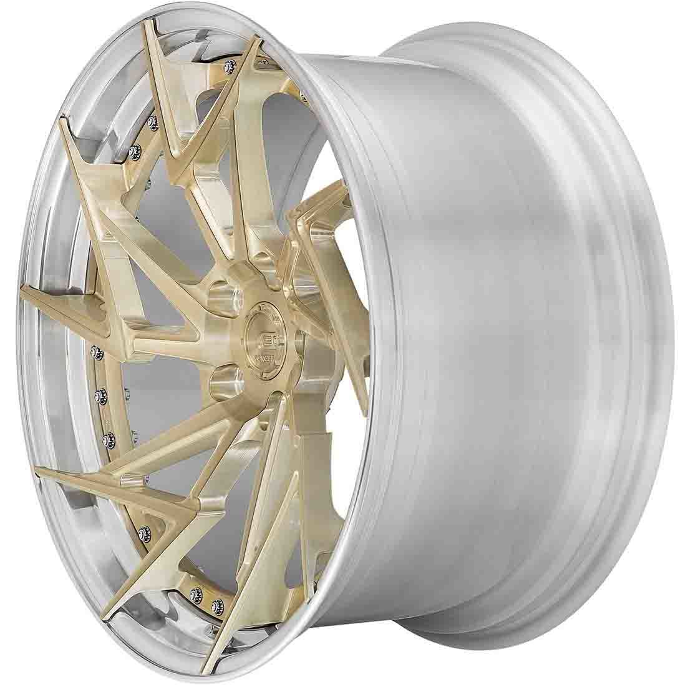BC Forged wheels HCA222 (HCA Series)