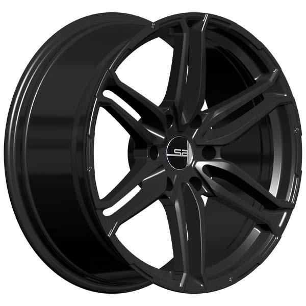 Solomon Alsberg L1 Spike forged wheels