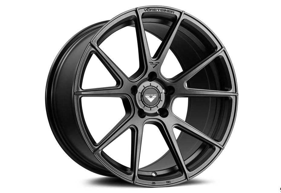 Vorsteiner Flow Forged wheels V-FF 106
