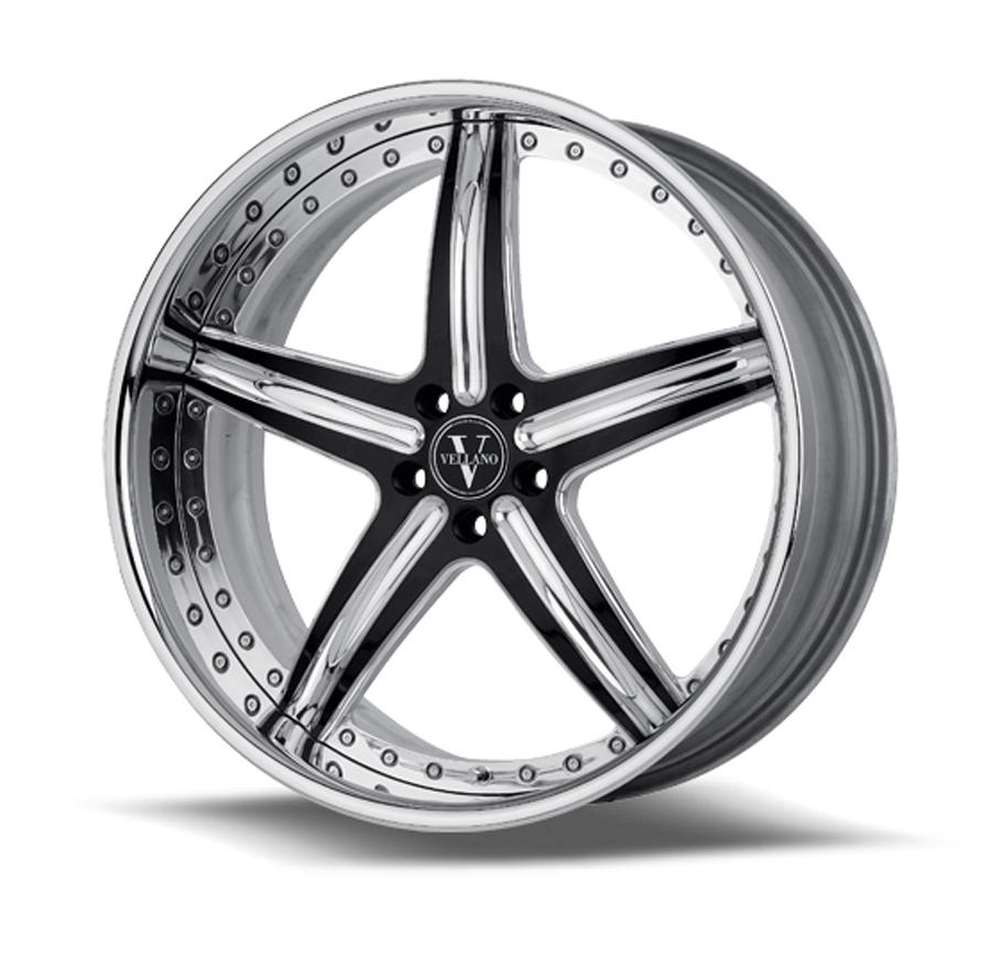 Vellano VSF forged wheels