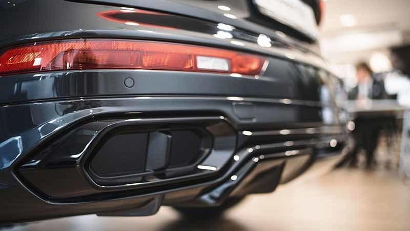 MTR Design Body Kit for Audi Q5/SQ5 new