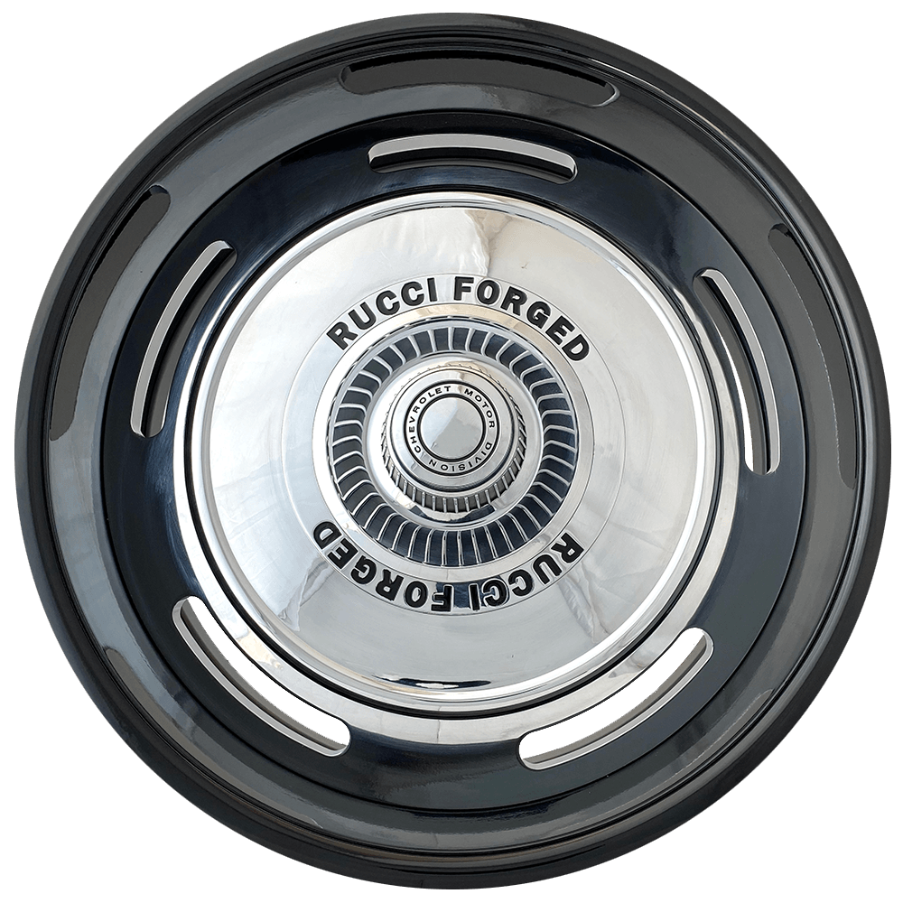 Rucci Forged Wheels Ruccis