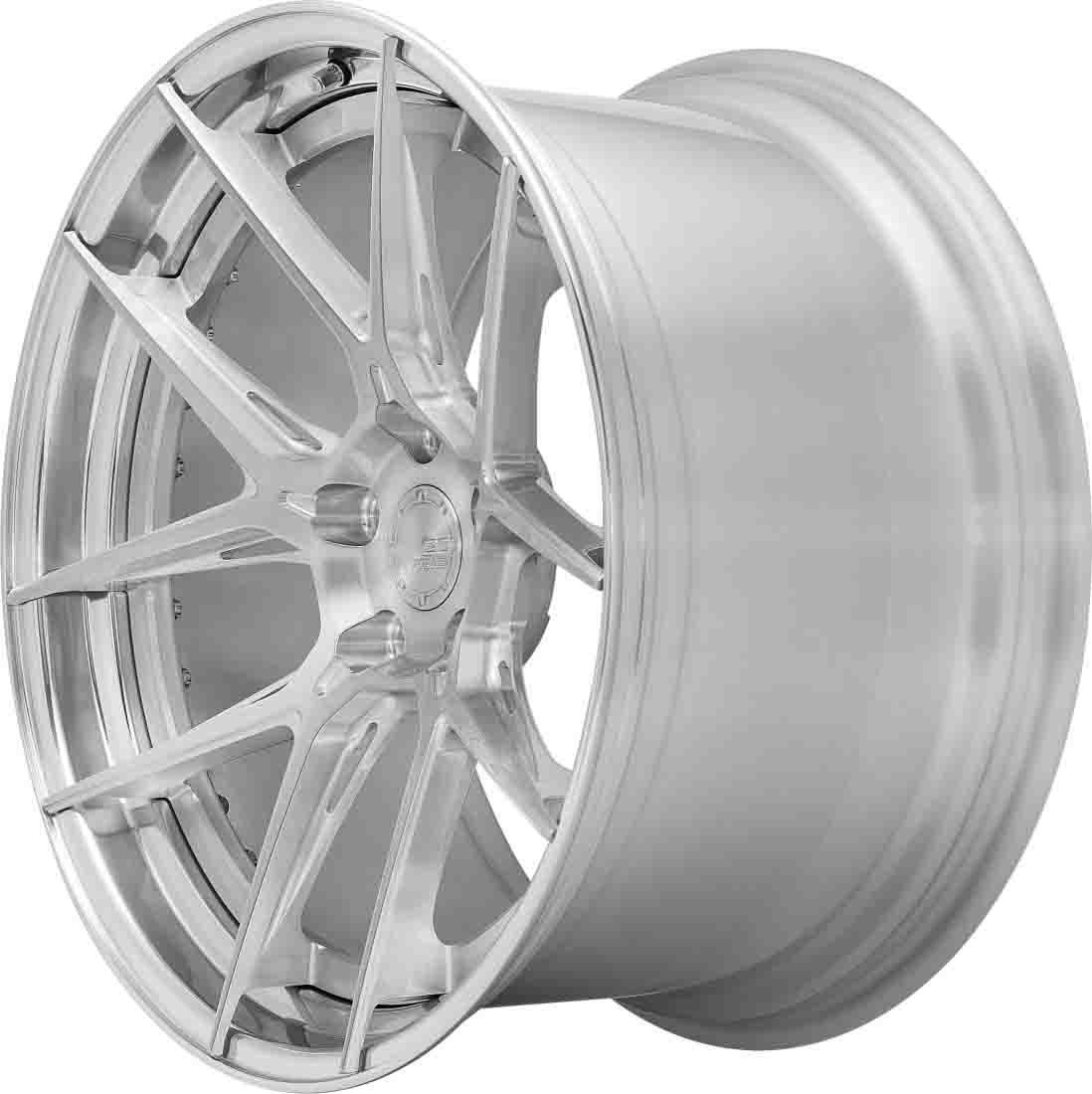 BC Forged wheels HCA381 (HCA Series)