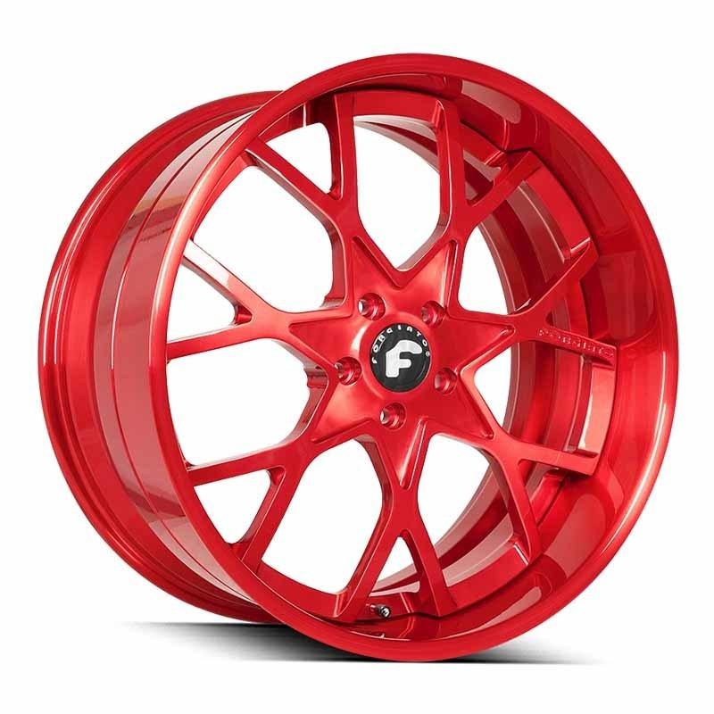 Forgiato Insetto (Original Series) forged wheels