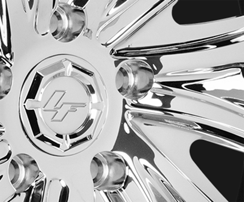 Lexani LZ-766 RAPIDE  Forged Wheels