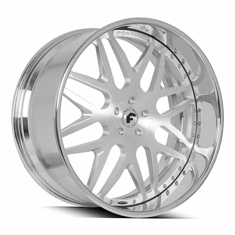 Forgiato Kato-1-B (Original Series) forged wheels