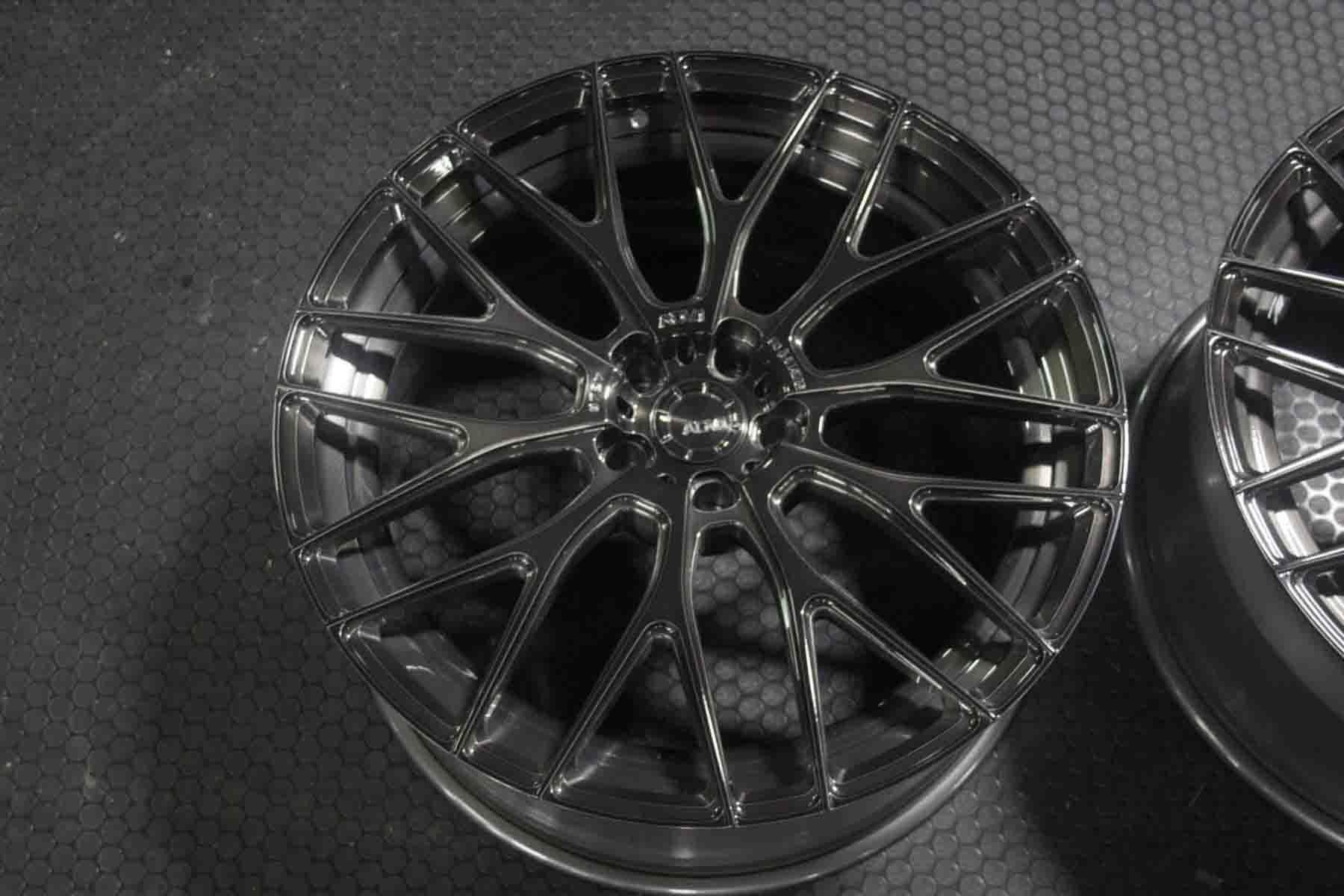ADV.1 ADV10.0 M.V2 (SL Series) forged wheels