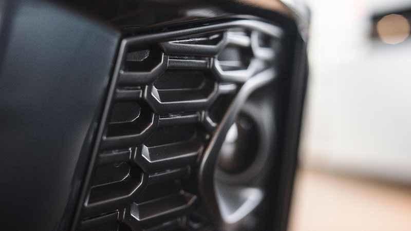 MTR Design Body Kit for Audi Q5/SQ5