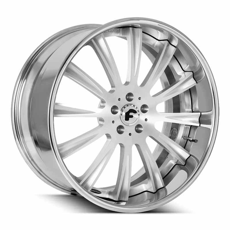 Forgiato Lavorato-B (Original Series) forged wheels