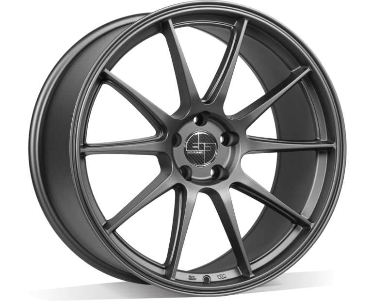 305 Forged FT112 forged wheels