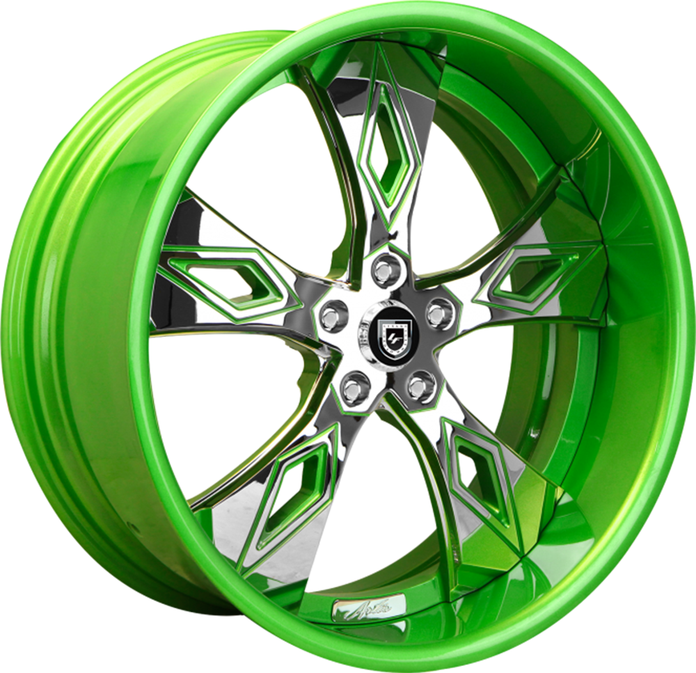 Lexani ARIES Forged Wheels