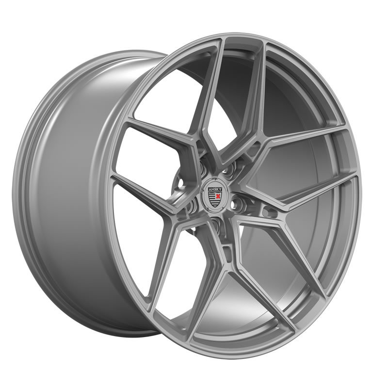 Anrky S1-X4 forged wheels