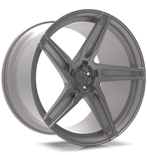 ADV.1 ADV05RM M.V1 (CS Series) forged wheels