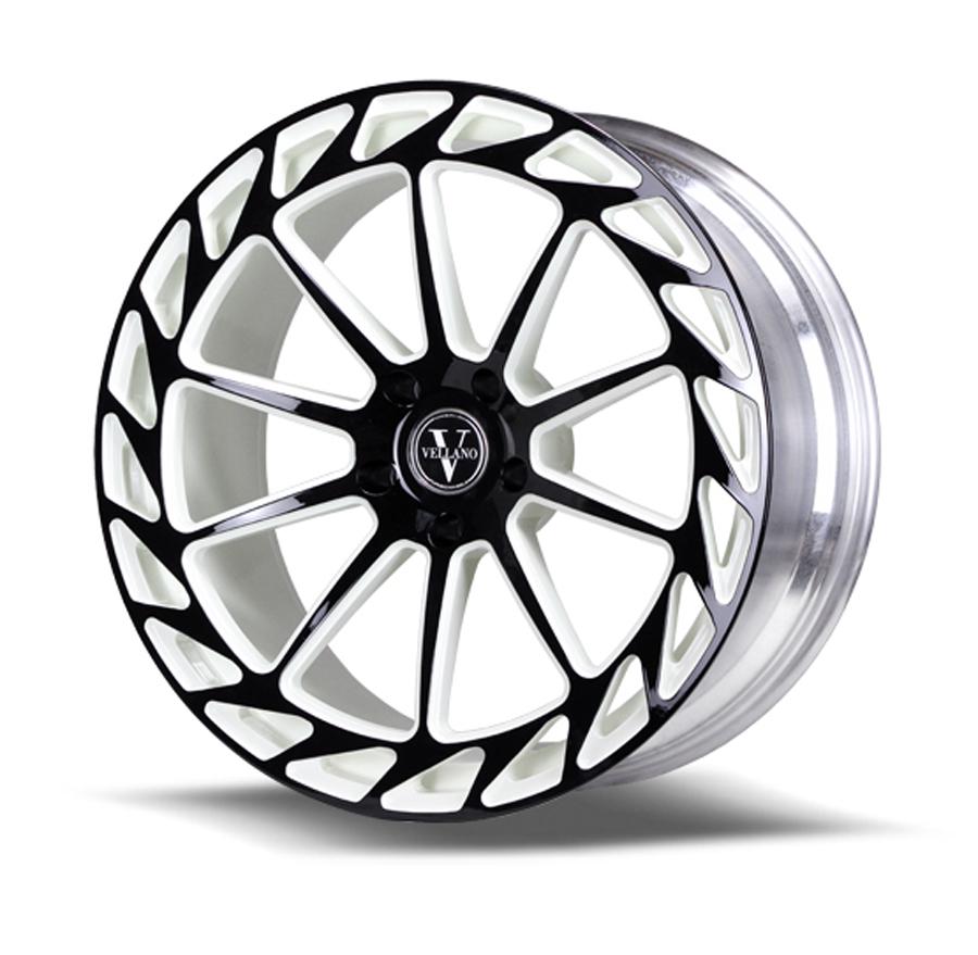 Vellano VM31 forged wheels