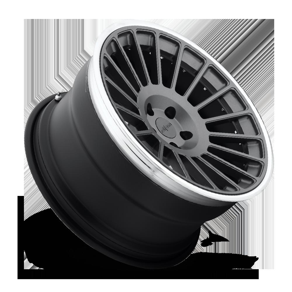 Rotiform IND 2 piece forged wheels