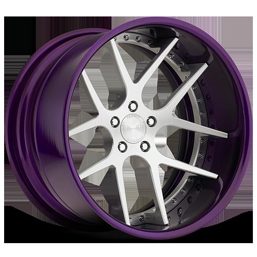 Triumph CY.X Forged wheels