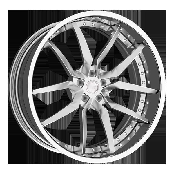 AVANT GARDE forged wheels AGL13