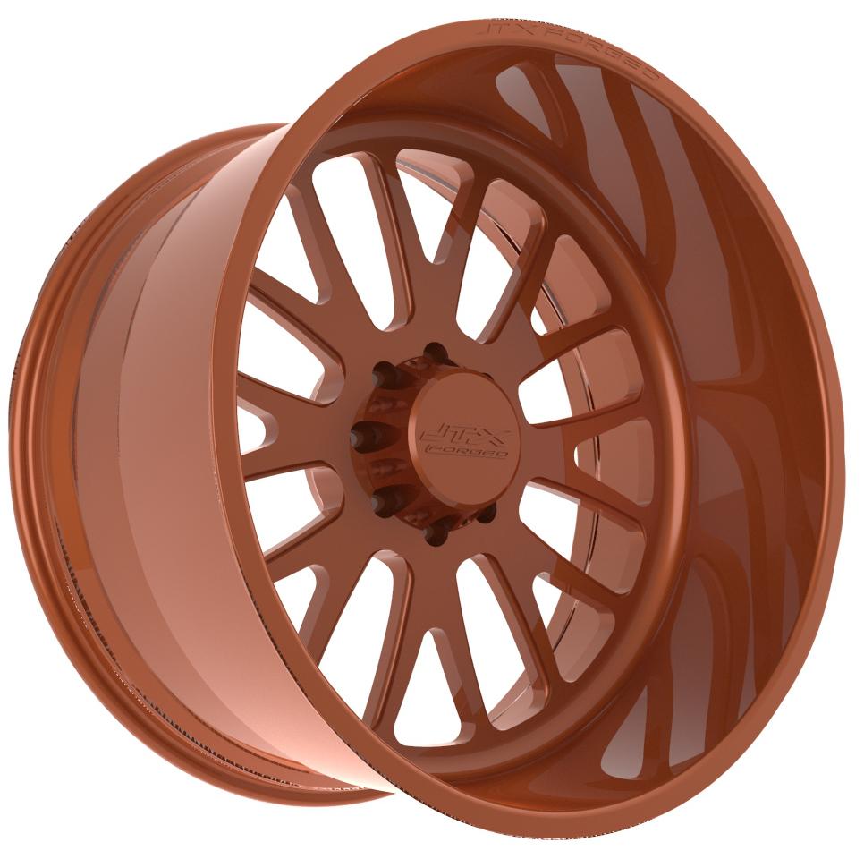 JTX Forged wheels SAVAGE