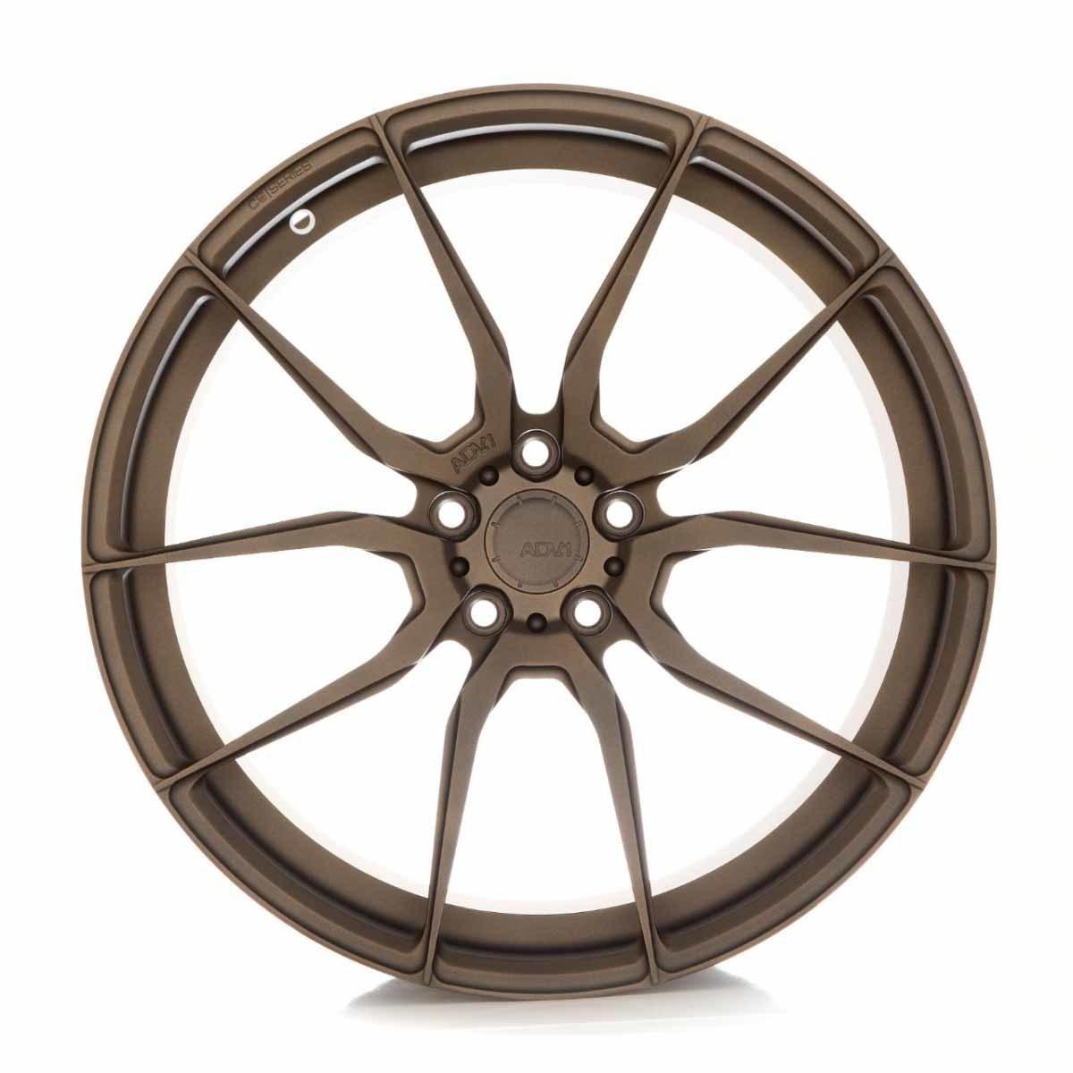 ADV.1 ADV5.0 M.V1 (CS Series) forged wheels