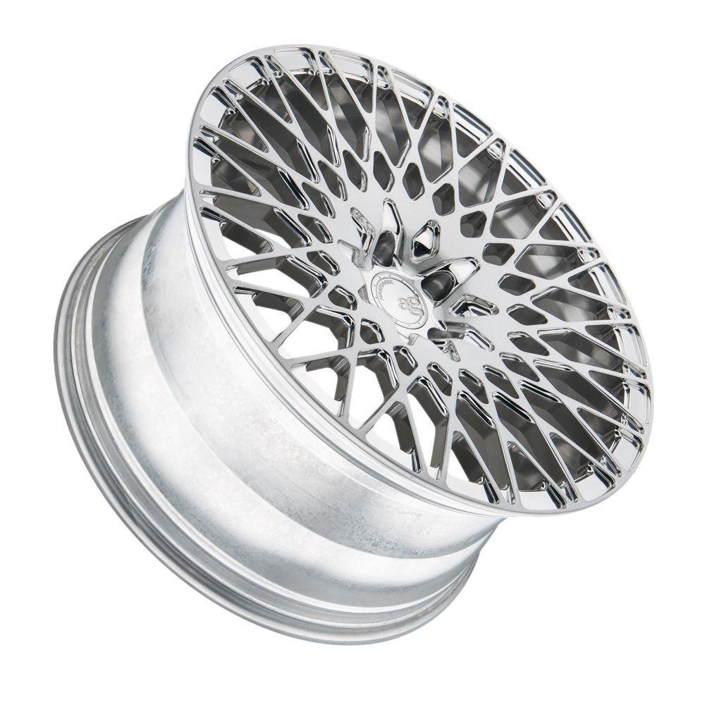 AVANT GARDE forged wheels F340