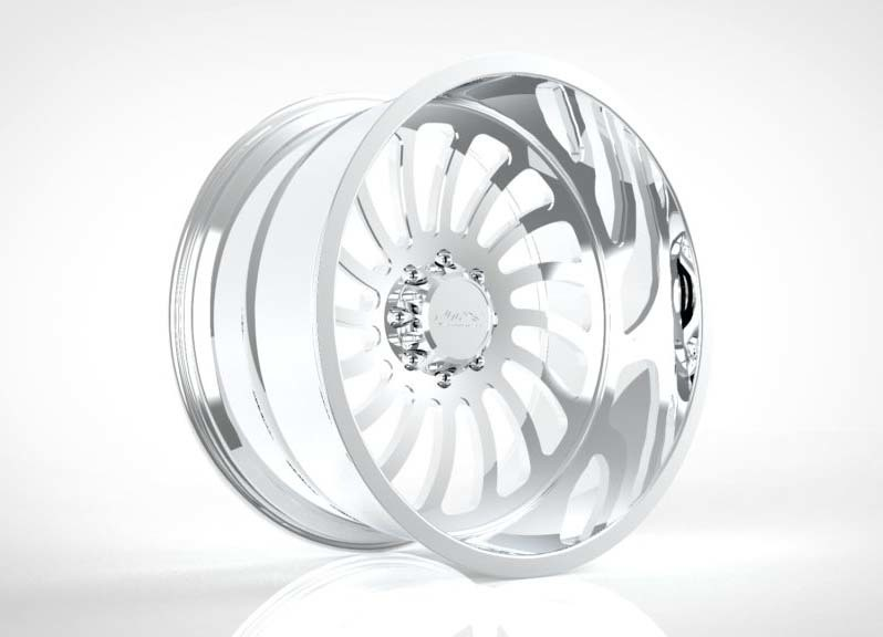 Chamber   forged wheels   JTX Forged  20*10