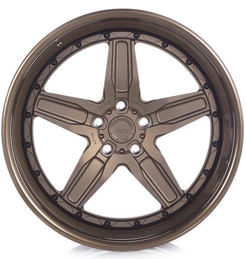 ADV.1 ADV5 Track Function (CS Series) forged wheels