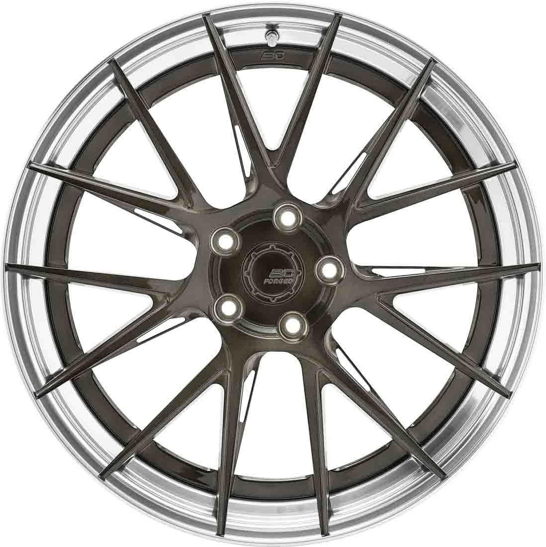 BC Forged wheels HCA383 (HCA Series)