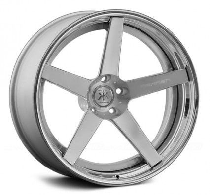 Rennen R5 STEP LIPX CONCAVE forged wheels