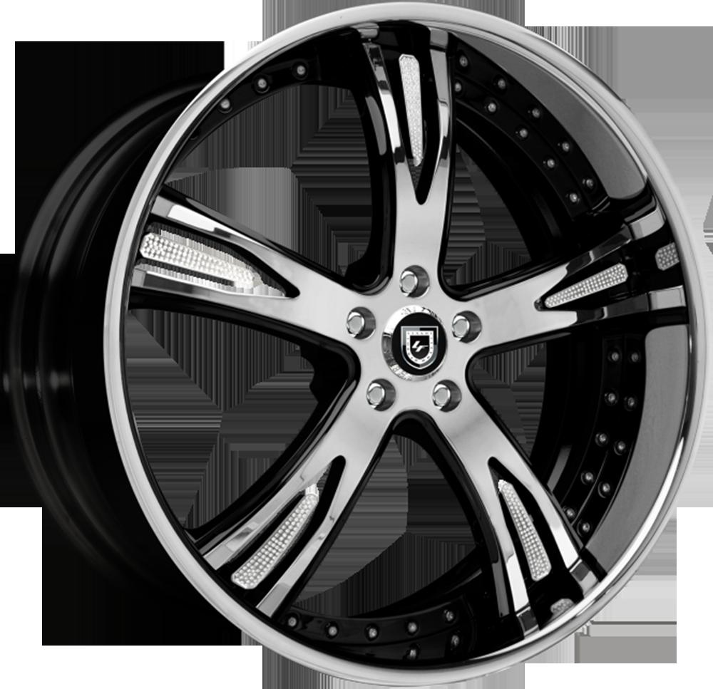 Lexani LS-706 Forged Wheels
