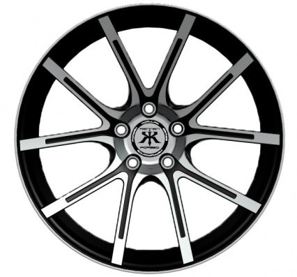 Rennen RL-M5 X CONCAVE forged wheels