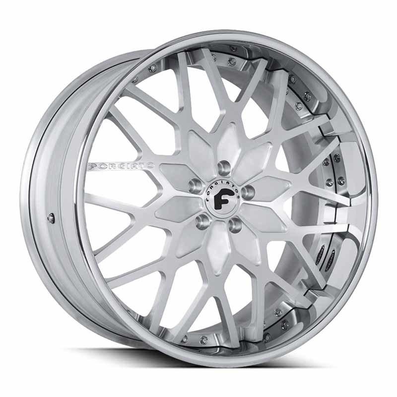 Forgiato Niddo-B (Original Series) forged wheels
