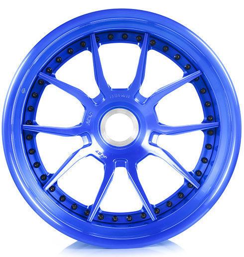 ADV.1 ADV5.0 Track Function (CS Series) forged wheels