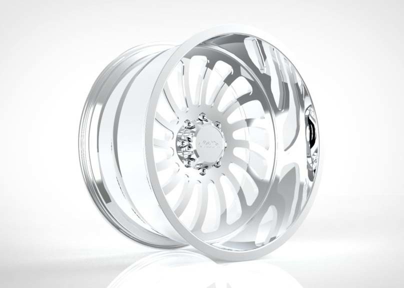 JTX Forged wheels Chamber