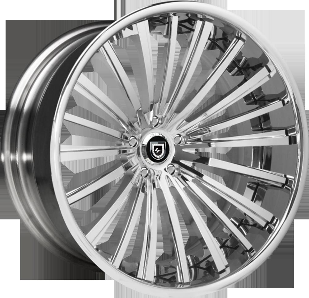 Lexani LC-722 Forged Wheels
