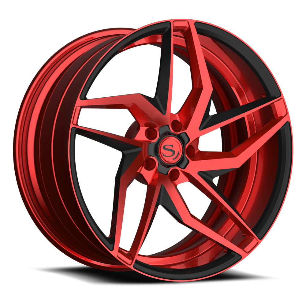 Savini SX5 Forged wheels