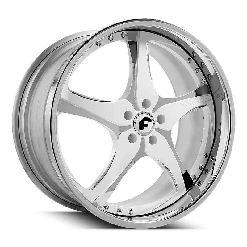 Forgiato Opposti (Original Series) forged wheels