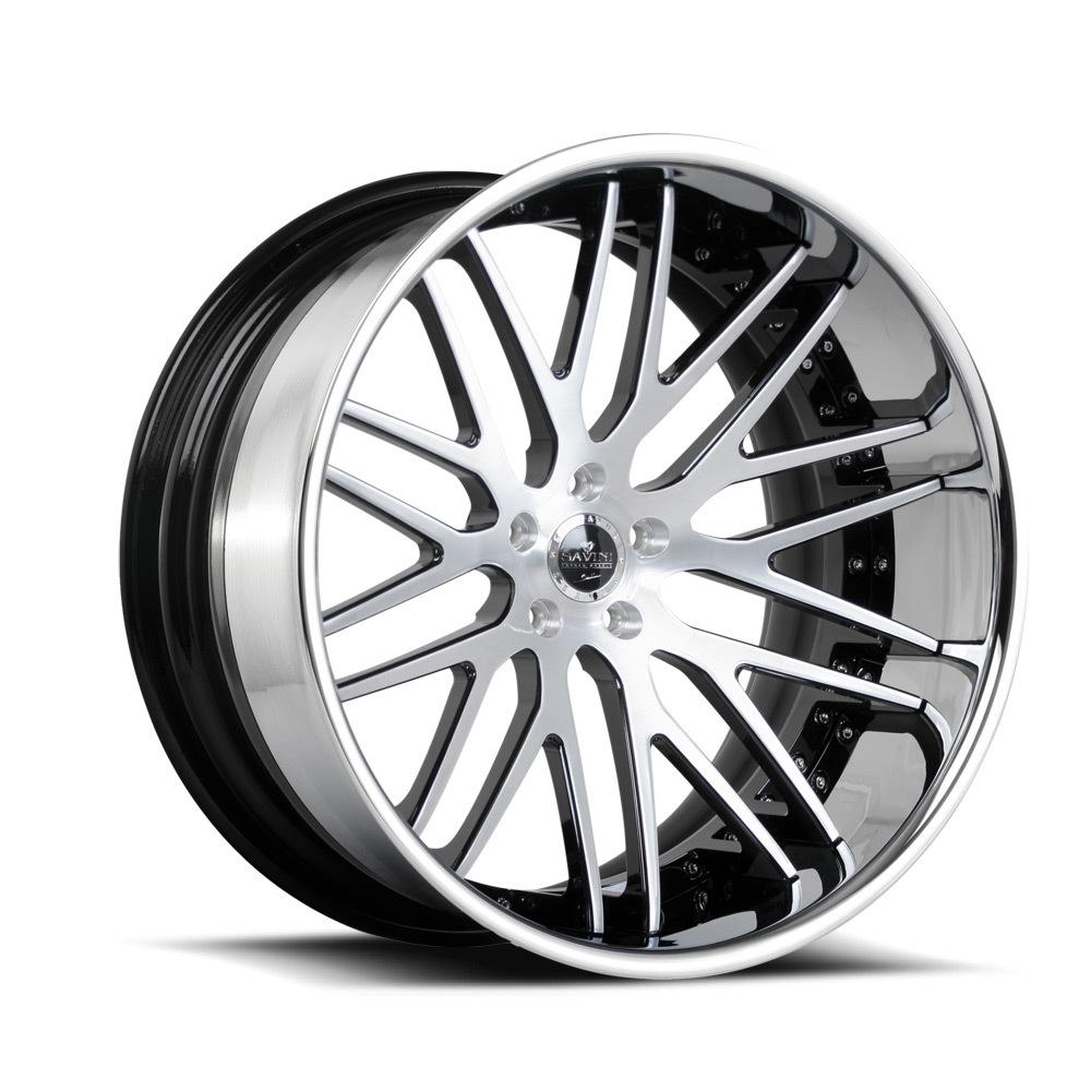 Savini SV25XC Forged wheels