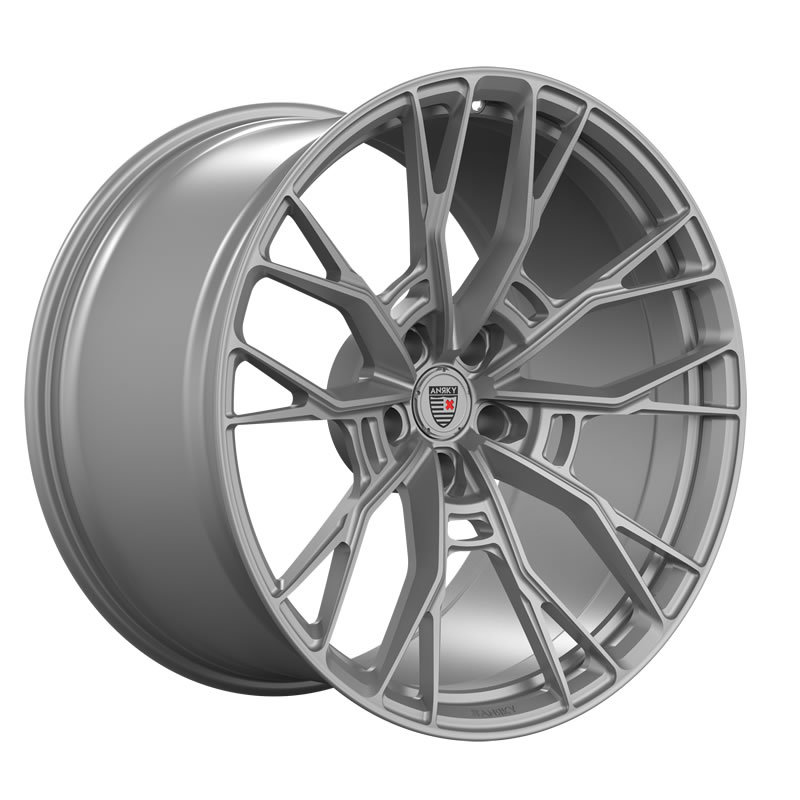 Anrky S1-X5 forged wheels